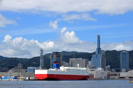 デートスポットに最高!カップル旅行で楽しめる神戸のエリア20選!!