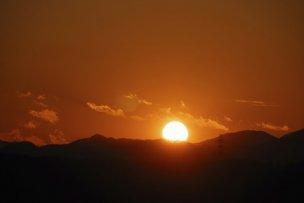39590234 - sunset