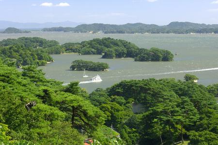 一生に一度は行きたい!日本の三大名所 日本三景・日本三大夜景など….。