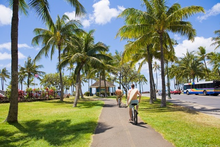 【オアフ島】【ホノルル】 ハワイ かならず食べたいハワイ人気店の朝食!