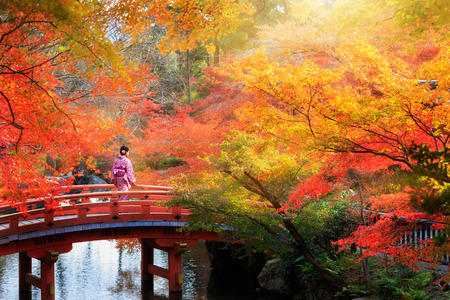 京都旅行で一泊二日はココ!デートスポット