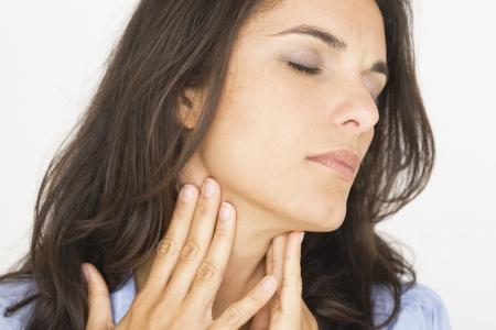 のどが痛い時の対処法!風邪をひかないために免疫力をアップ!