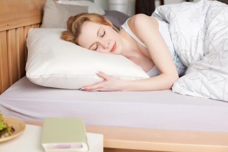深い眠りにつく方法とは!