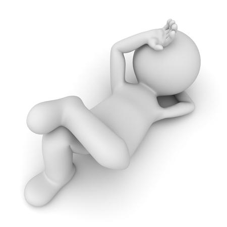 睡眠 「眠る秘訣シリーズ」③「理想の睡眠」という思い込みの不眠