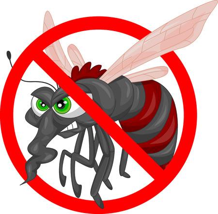 蚊に刺されない方法と、蚊に刺されない6つの対策!