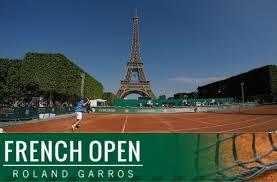錦織圭 全仏オープン準々決勝 王者マレーに敗れ、ベスト8ならず!