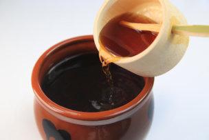 54478105 - black vinegar