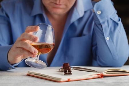 お酒の飲みすぎで「酵素」はどんどん減る!