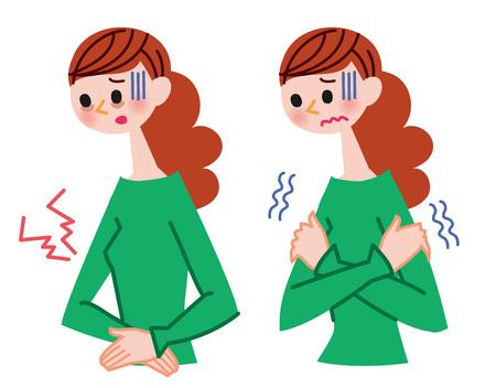 体を温めると、「酵素」が活性化される