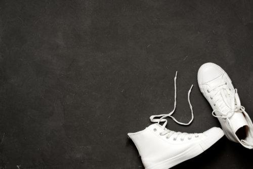 ミニマリストは靴を断捨離!履かない靴は邪魔なだけ!