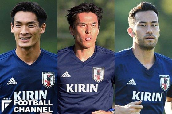 サッカー日本代表 西野ジャパンの骨格が見えてきた!